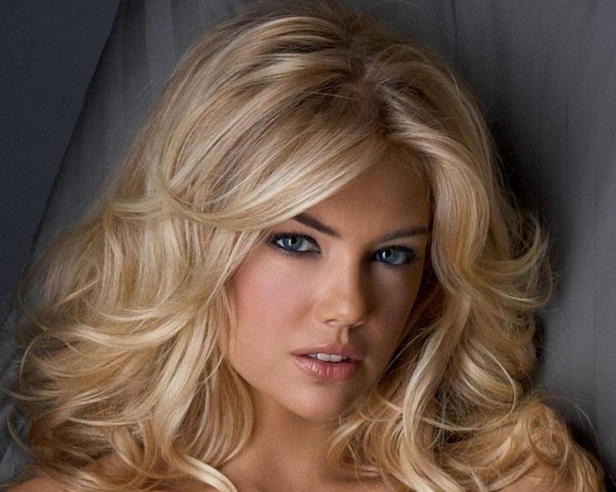 мелирование для блондинки