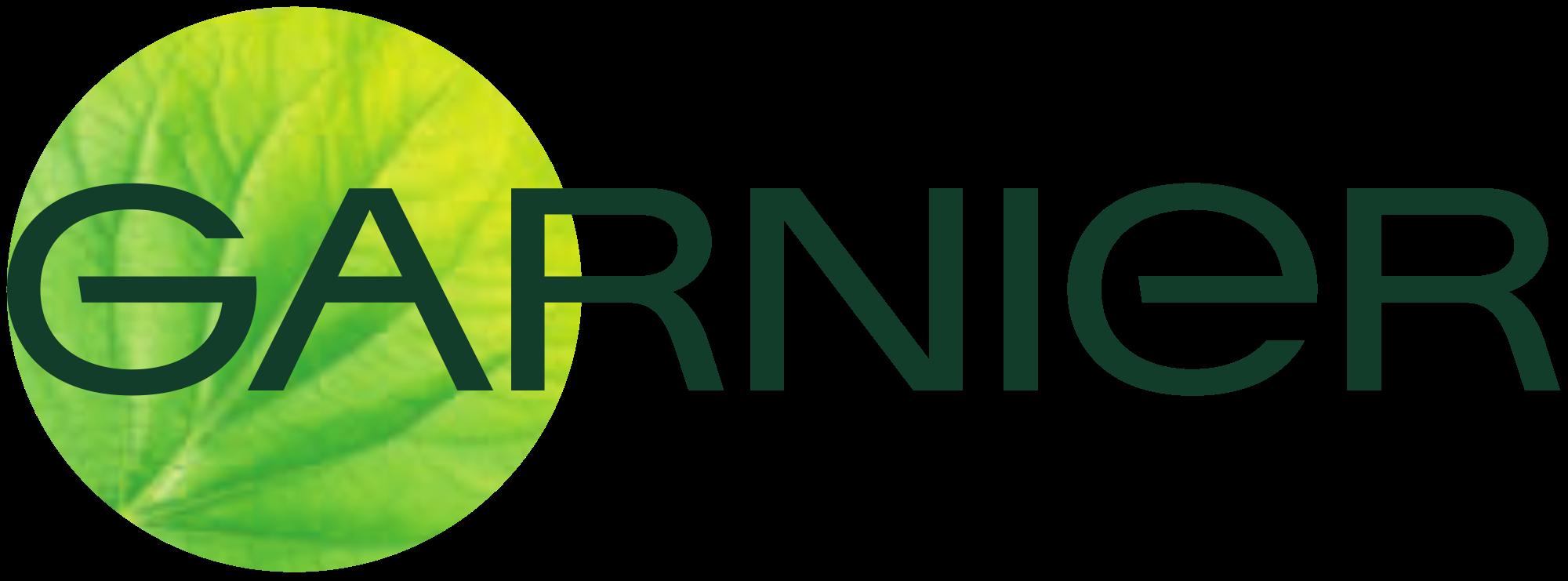 Лаготип Гарньер