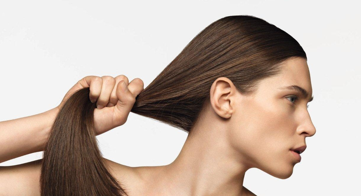 Вымыть краску из волос народные средства