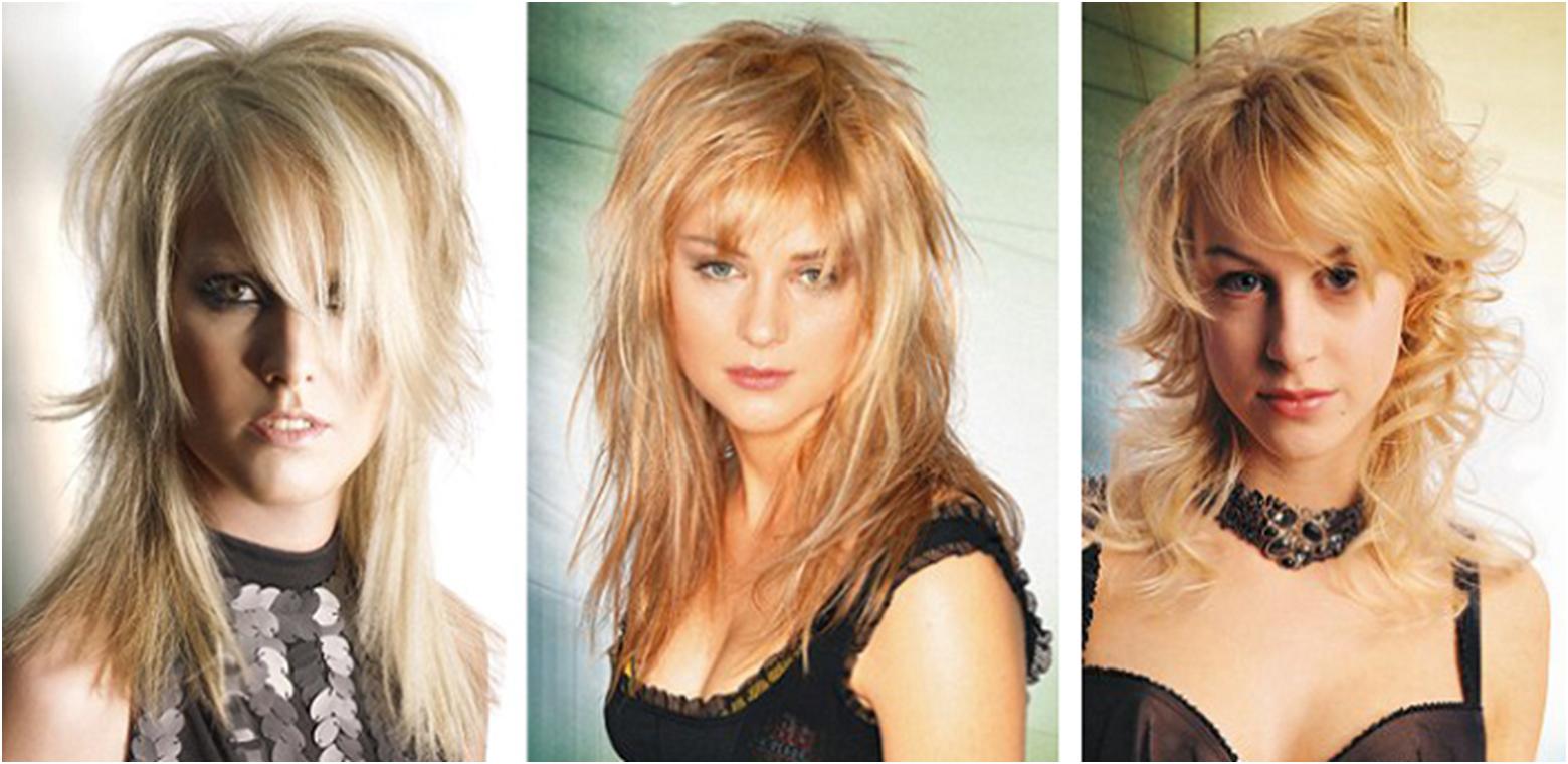 Причёски на средние волосы с чёлкой фото каскад каре