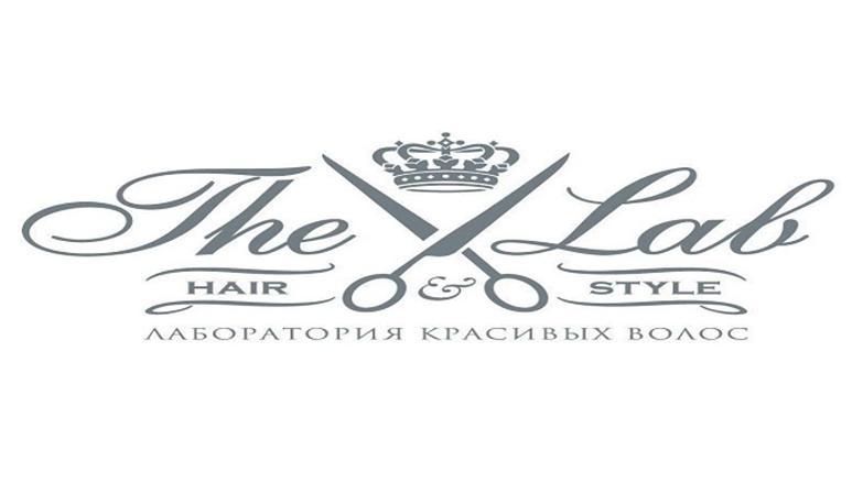 Логотип TheLab