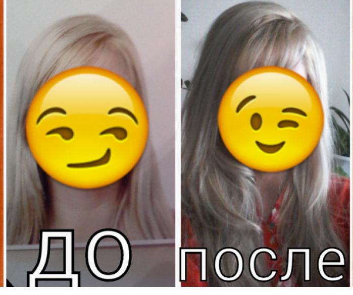 До и после стайлера