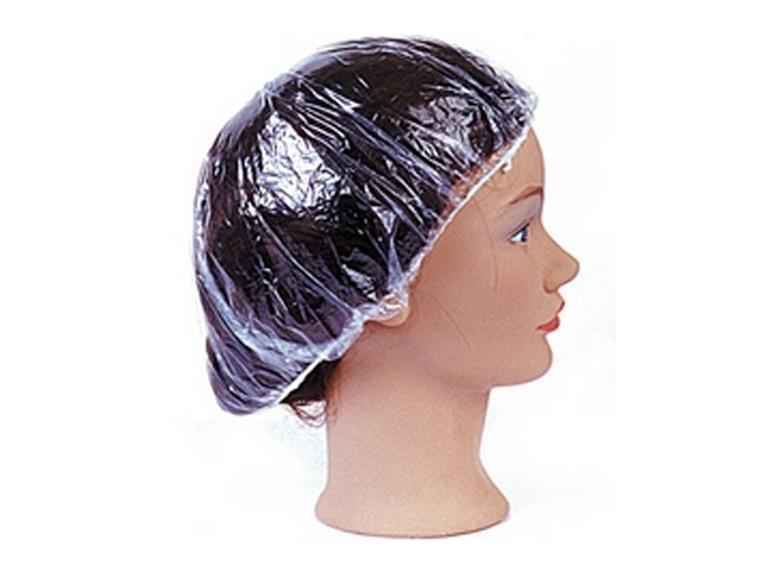 Полиэтиленовая шапочка