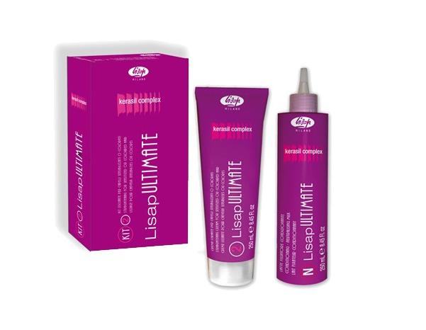 Эффективная маска для выпрямления волос в домашних условиях