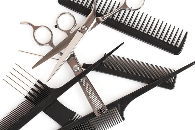 Ножницы для парикмахера