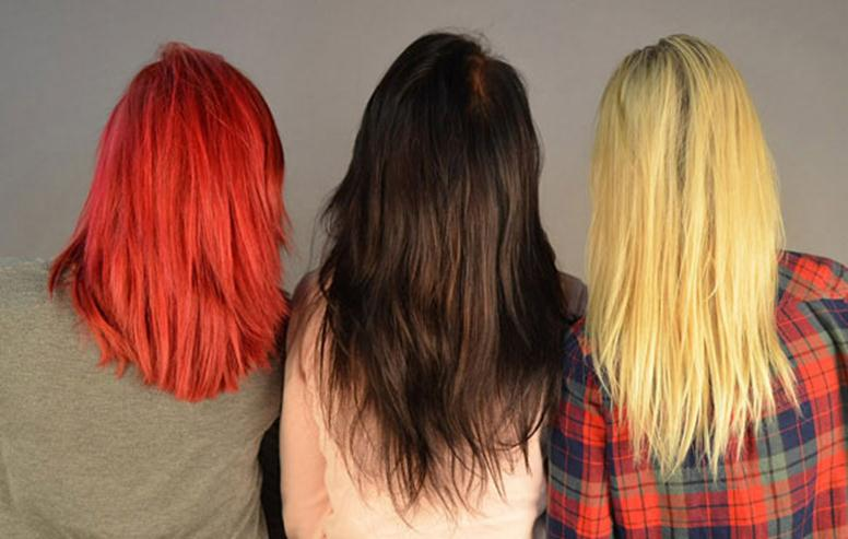 Стоит учитывать, что если в жизни женщина часто окрашивает свои пасма, то крашенные волосы во сне не имеют важного значения