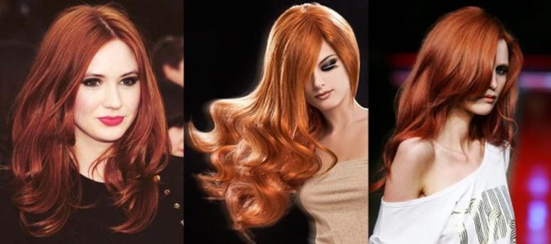 Красить волосы в рыжий цвет во сне – это, по большому счету, хороший признак, ведь стоит ожидать нового насыщенного ритма жизни