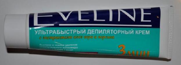 Защитная формула крема