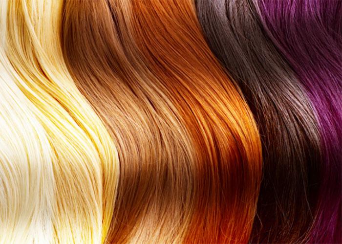 К чему снится сменить цвет волос