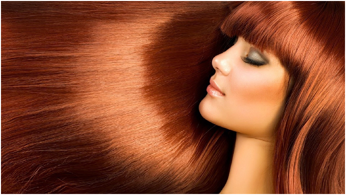 Окрашивание волос натуральными средствами народные средства