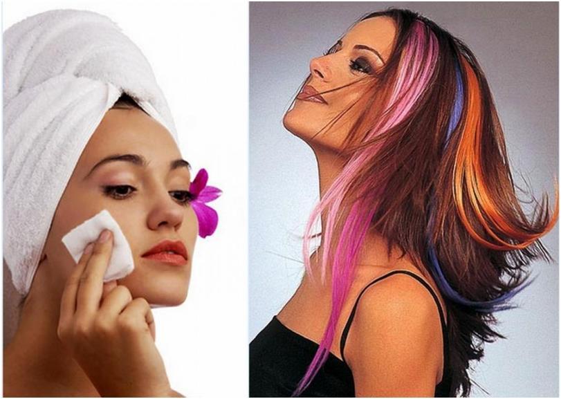 термином позиционирование приложение покраска волос на фото опасно