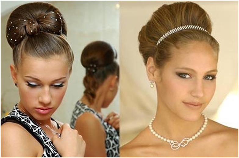 Идеи для оформления волос стиляги перенимали из зарубежных журналов, открыток и кинофильмов
