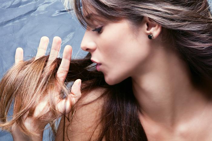 Быстро пачкаются волосы причины и способы устранения проблемы