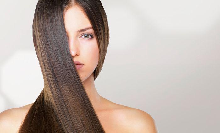 Чесночное масло от выпадения волос
