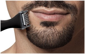 Борода эспньолка
