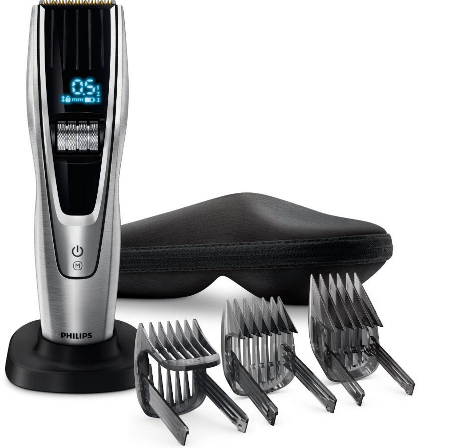Машинки для стрижки волос фирмы критерии выбора и обзор моделей