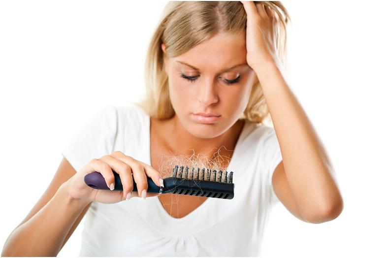 Редеют волосы