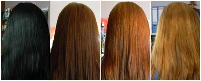 Как убрать красный оттенок с волос эффективные способы