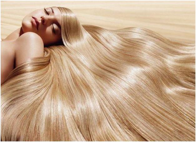 Безопасное осветление темных волос в домашних условиях