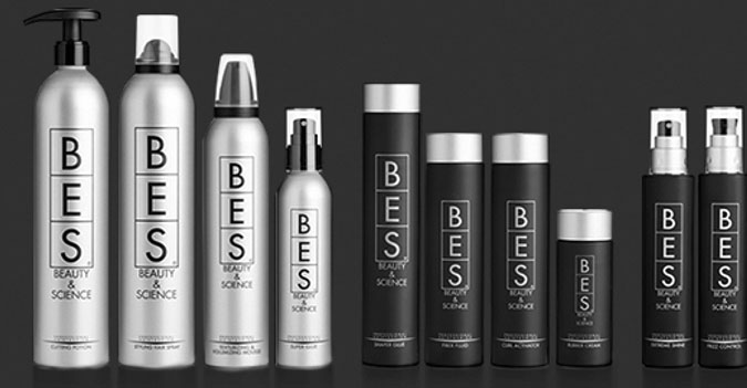 Bes профессиональная косметика для волос купить в москве эйвон посмотреть новый каталог