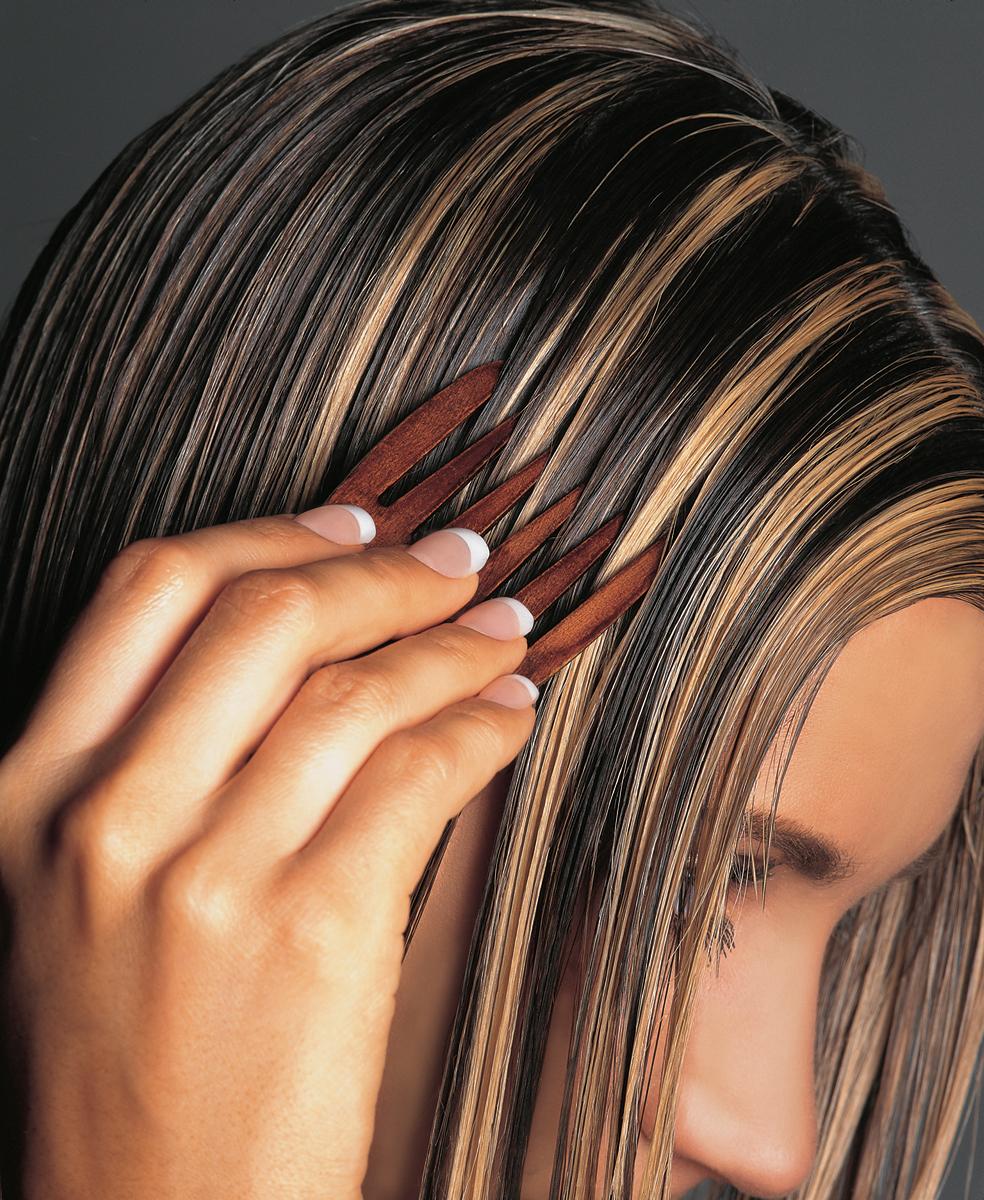 покраска волос перышками фото это первая