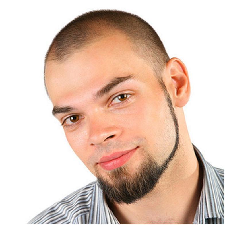 Борода без усов
